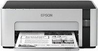 """Принтер """"Фабрика печати"""" Epson M1100 (White)"""