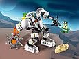 31115 Lego Creator Космический робот для горных работ, Лего Креатор, фото 3