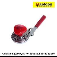 Машинка закаточная с красной ручкой