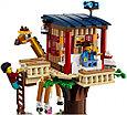 31116 Lego Creator Домик на дереве для сафари, Лего Креатор, фото 6