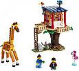 31116 Lego Creator Домик на дереве для сафари, Лего Креатор, фото 5