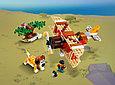 31116 Lego Creator Домик на дереве для сафари, Лего Креатор, фото 4