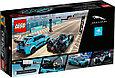 76898 Lego Speed Champions Formula E Panasonic Jaguar Racing GEN2 car & Jaguar I-PACE eTROPHY, фото 2