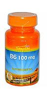 B 6, 100 мг, 60 таблеток.