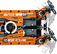 42120 Lego Technic Спасательное судно на воздушной подушке, Лего Техник, фото 6