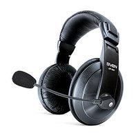Наушники с микрофоном SVEN AP-860MV черный /