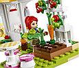 41444 Lego Friends Органическое кафе Хартлейк-Сити, Лего Подружки, фото 7
