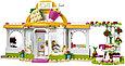 41444 Lego Friends Органическое кафе Хартлейк-Сити, Лего Подружки, фото 6
