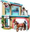 41446 Lego Friends Ветеринарная клиника Хартлейк-Сити, Лего Подружки, фото 4