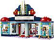 41448 Lego Friends Кинотеатр Хартлейк-Сити, Лего Подружки, фото 4