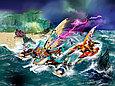 71748 Lego Ninjago Морская битва на катамаране, Лего Ниндзяго, фото 3