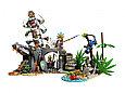 71747 Lego Ninjago Деревня Хранителей, Лего Ниндзяго, фото 4