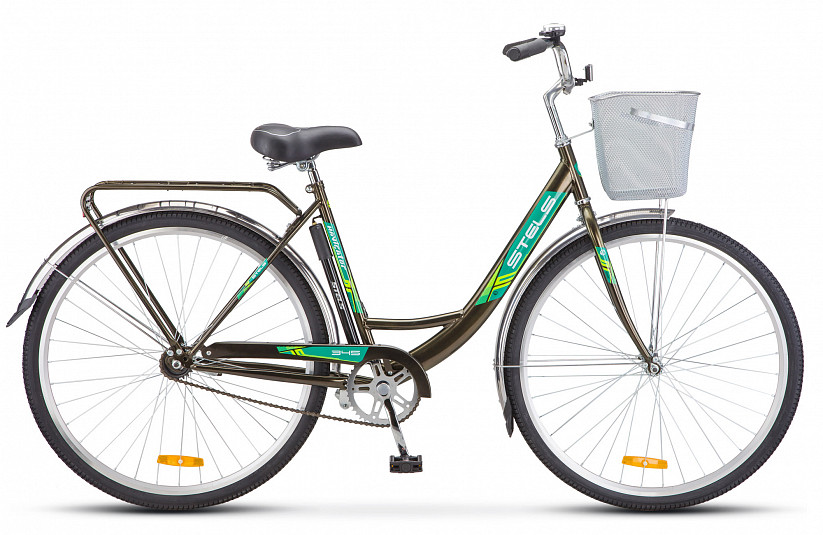 Велосипед Stels Navigator-345