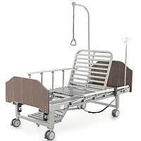 Кровать медицинская Med-Mos YG-2 (МЕ-2028Н-10)