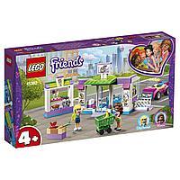 LEGO Friends: Супермаркет Хартлейк Сити 41362