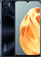 Смартфон OPPO A91 Lightening Black