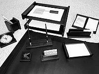 Настольный набор руководителя Bestar, 11 предметов, фото 1