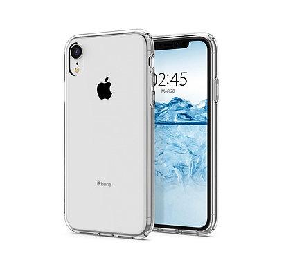 Прозрачный силиконовый чехол для iPhone XR (6.1)