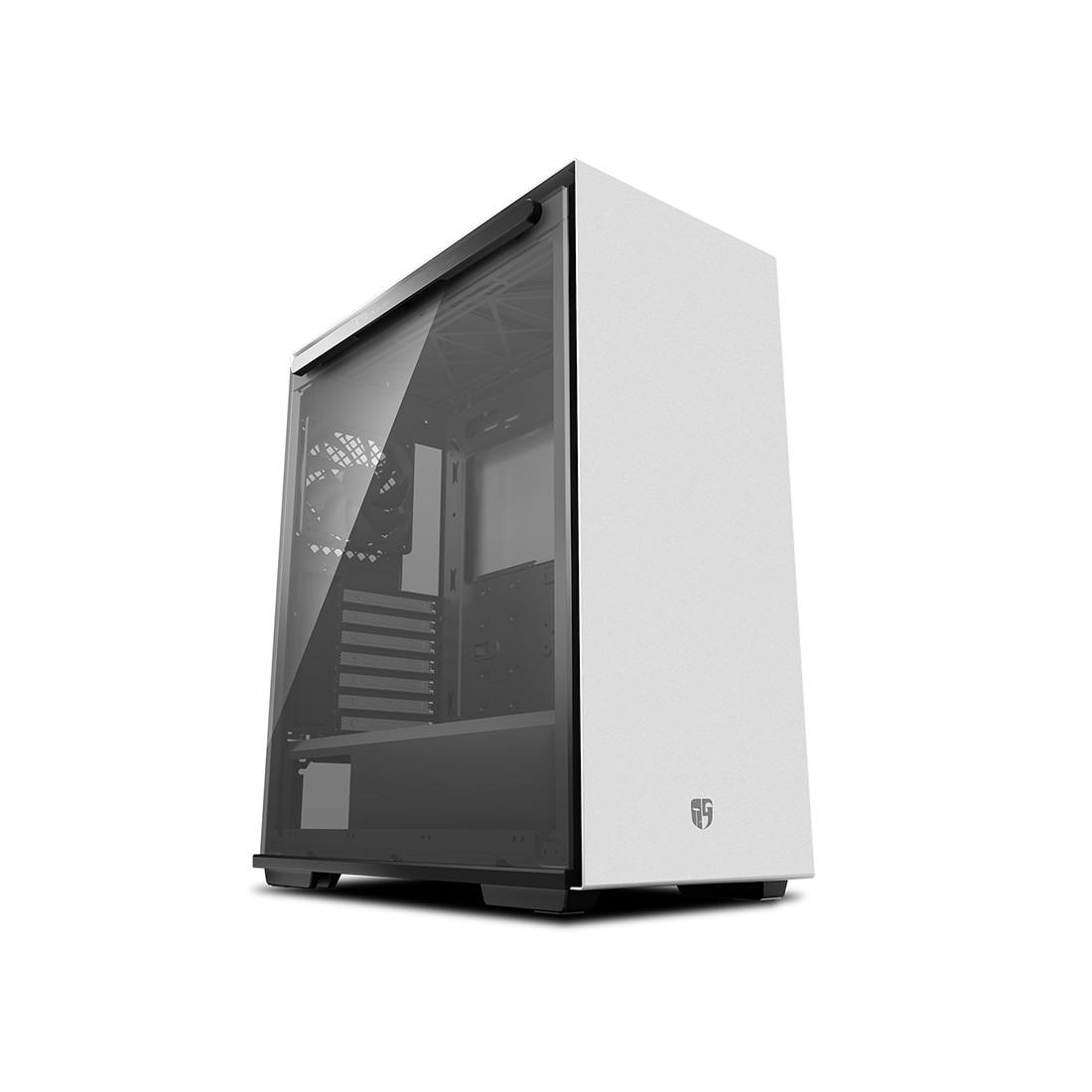 Компьютерный корпус Deepcool MACUBE 310P WH