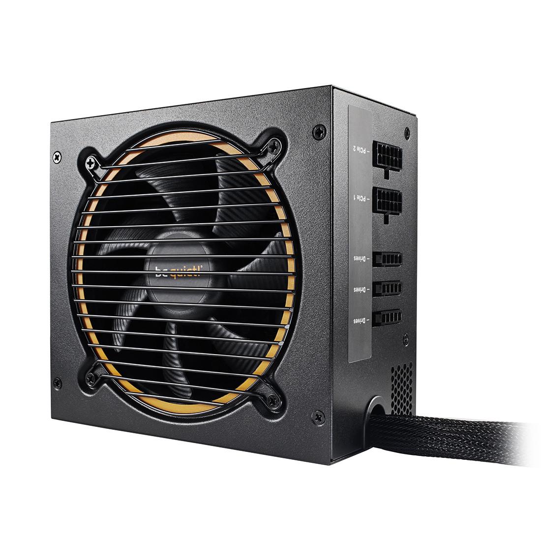 Блок питания, Bequiet!, Pure Power 11 700W CM, BN299