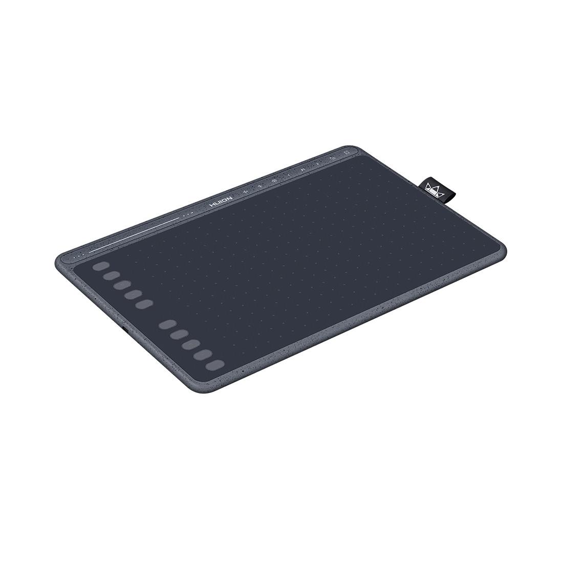 Графический планшет, Huion, HS611