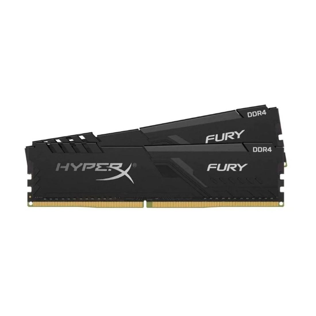 Комплект модулей памяти, Kingston, HyperX Predator RGB HX432C16PB3AK2/64 (в комплекте 2 шт)