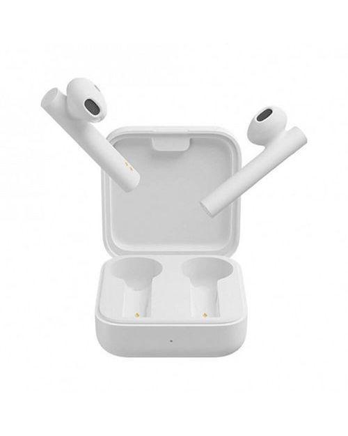 Наушники Xiaomi Mi True Wireless Earbuds Basic 2 white /  2se