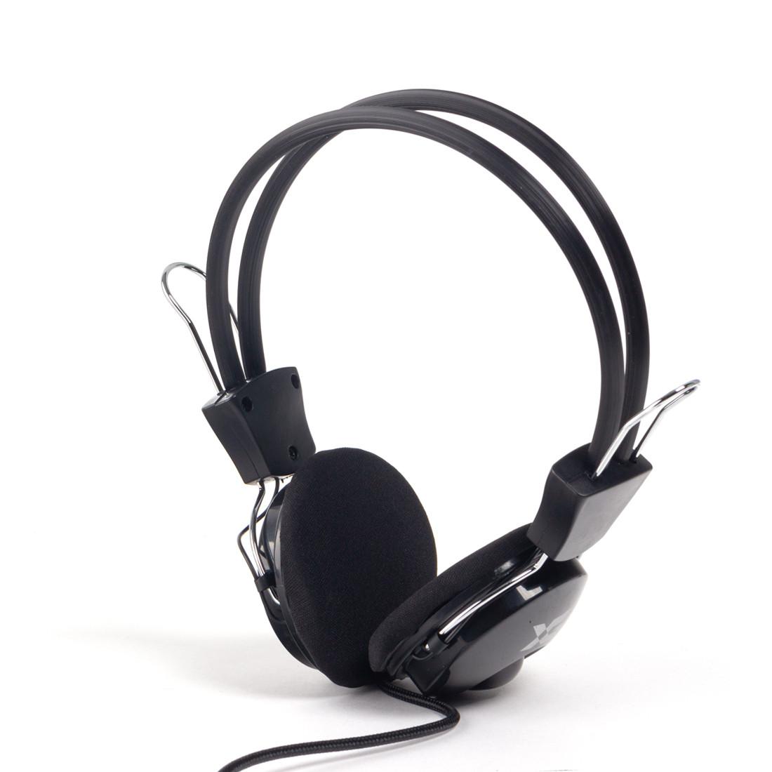 Наушники  X-Game  XH-626  Микрофон  Чёрный