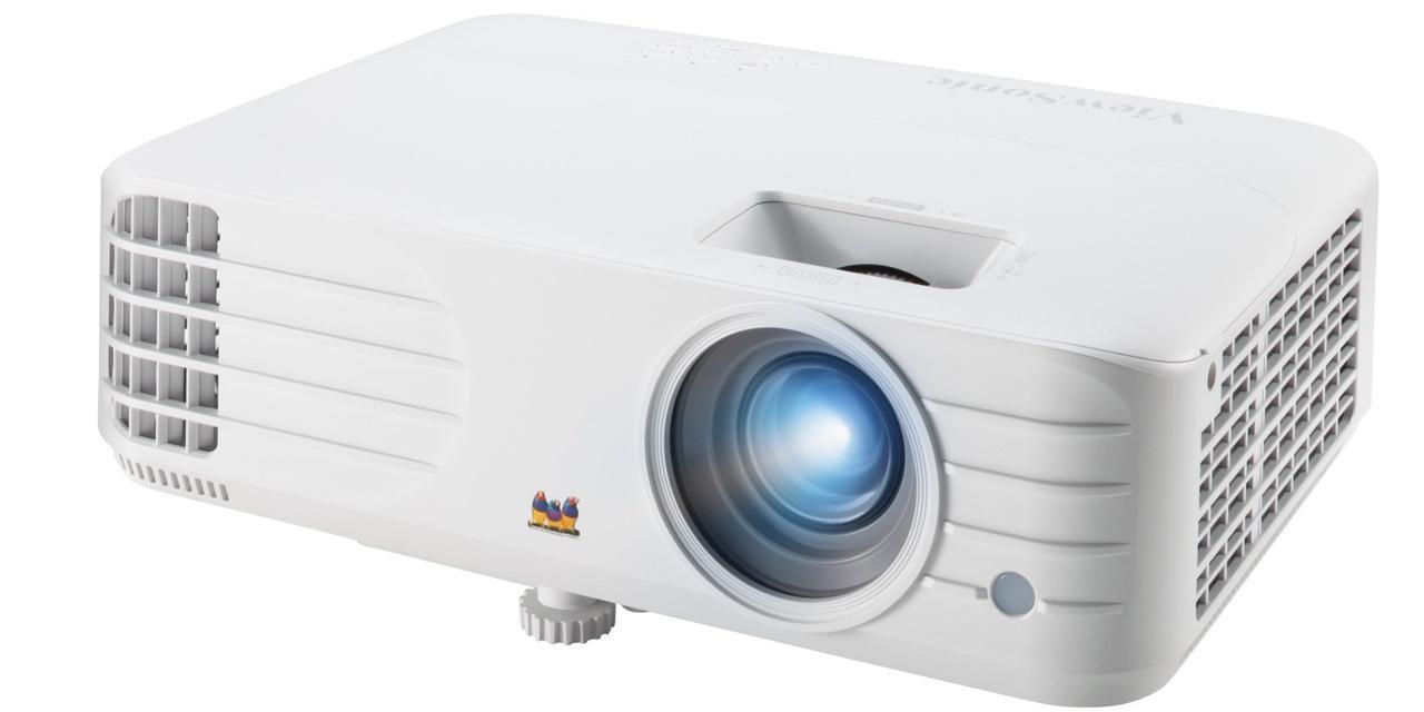 Проектор универсальный ViewSonic PG706HD