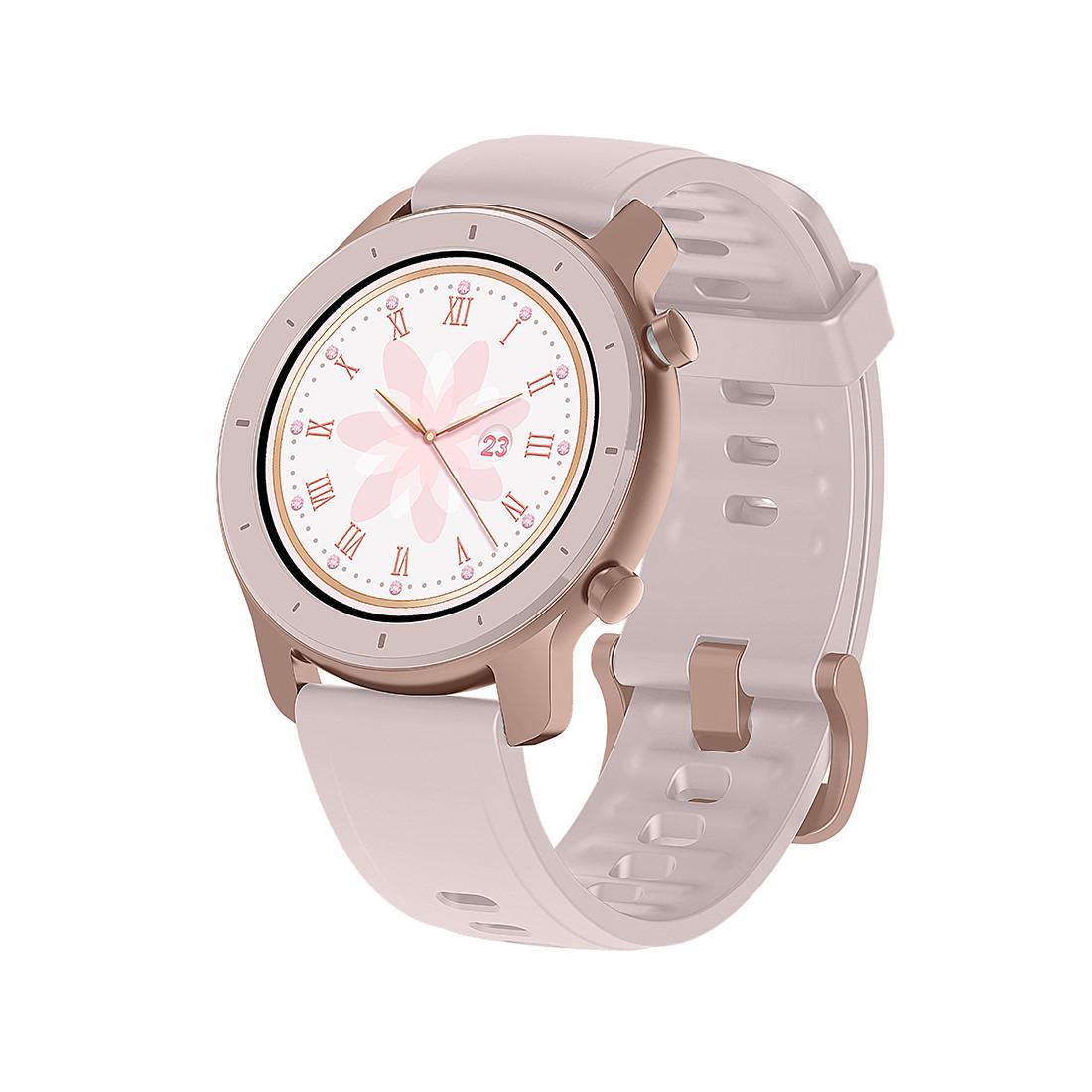 """Смарт часы, Amazfit, GTR 42mm A1910, Дисплей 1.2"""" AMOLED"""