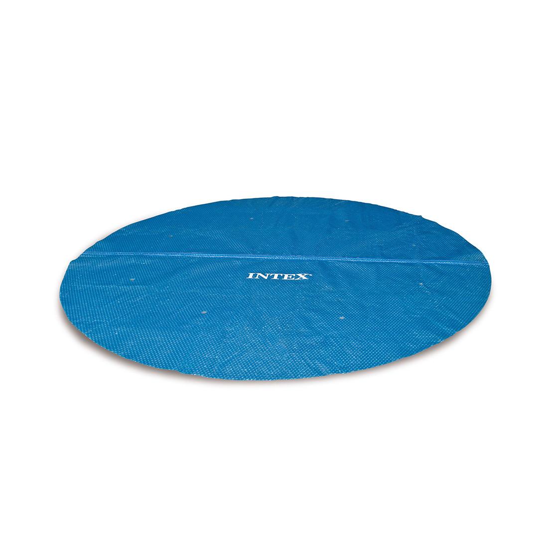 Тент солнечный для бассейнов  INTEX, 29024, PE