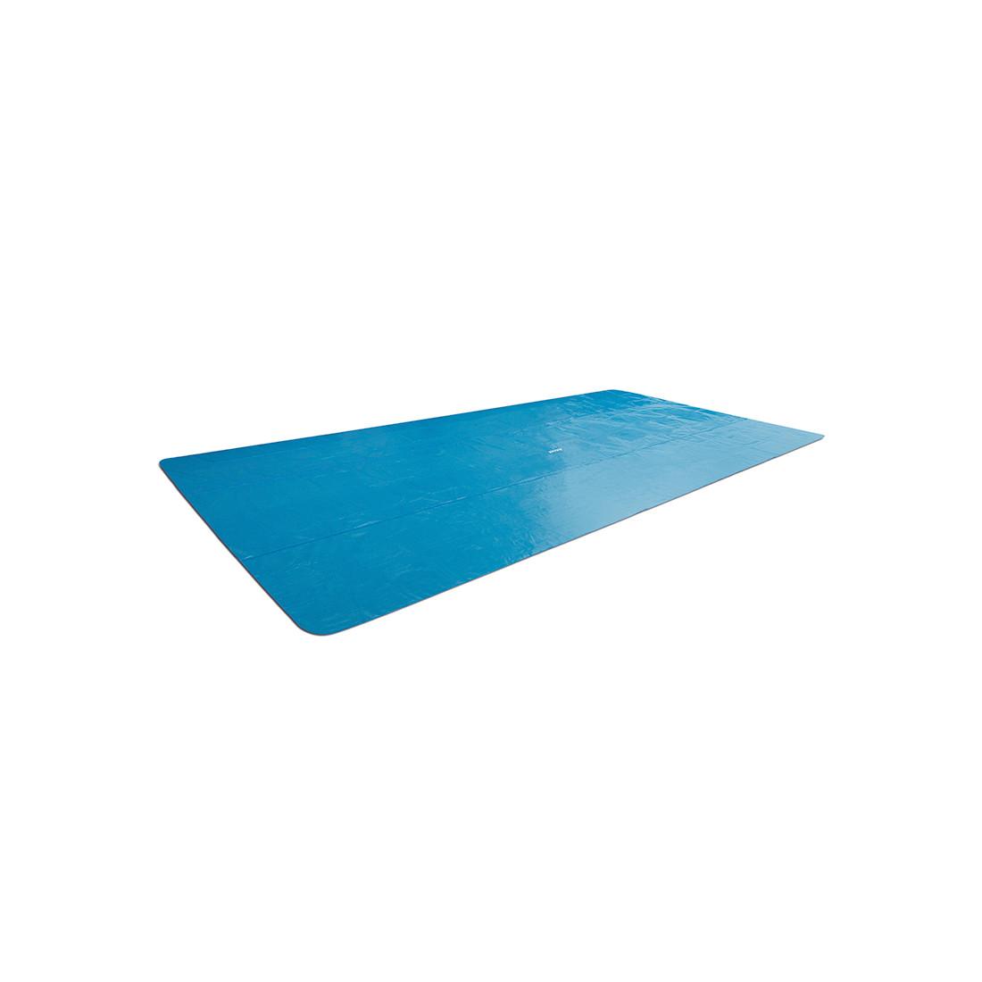 Тент солнечный для бассейнов  INTEX  29028  PE