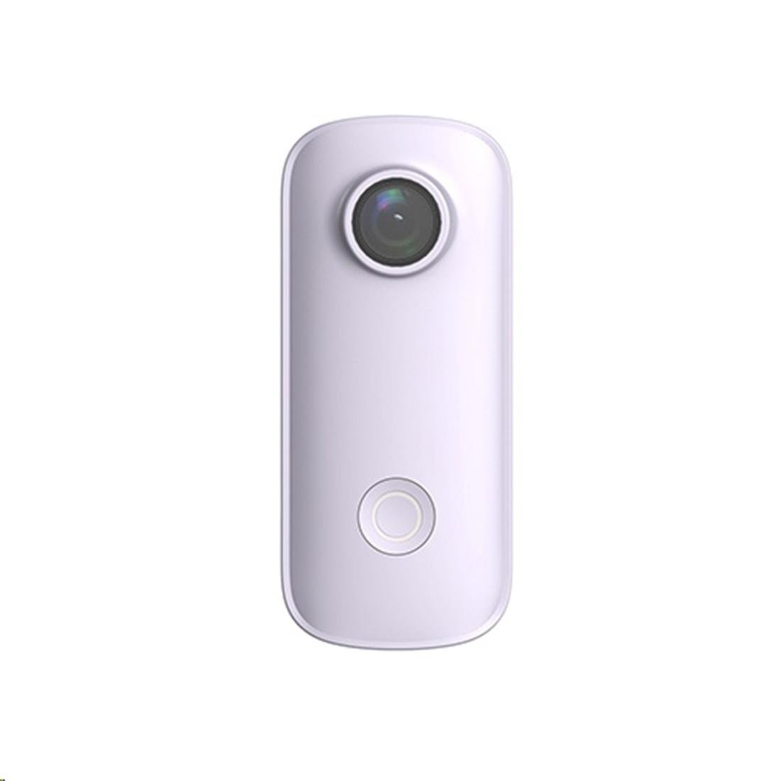 Экшн-камера, SJCAM, C100 Purple