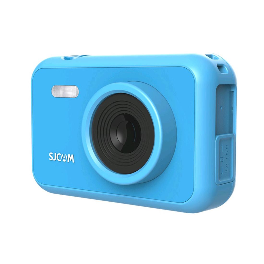 Экшн-камера, SJCAM, FunCam F1 Blue