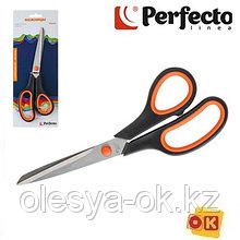 Ножницы универсальные средние 21 см, серия Handy (Хенди), PERFECTO LINEA (21-282002)