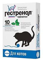 Препарат Гестренол для котов, таблетки