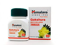 Гокшура Gokshura Himalaya (для почек) №60