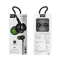 Bluetooth гарнитура Evisu EV-W11, Black