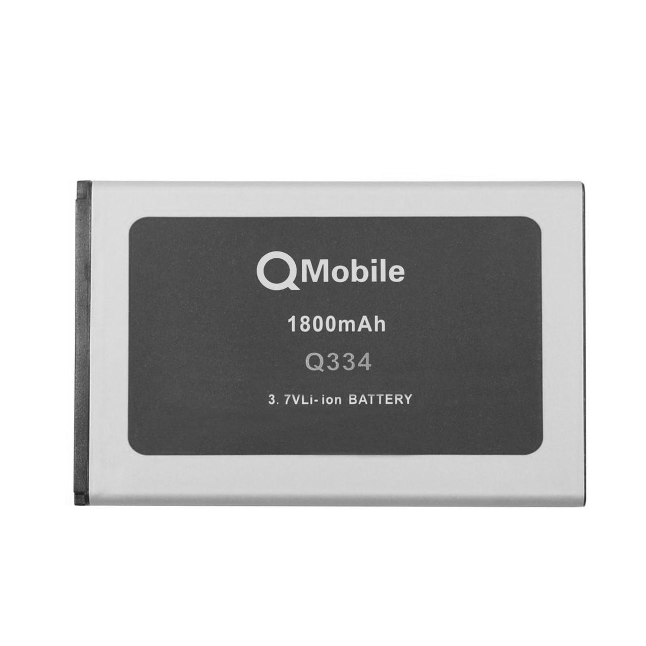 Аккумулятор Micromax Q334 1800mAh oem