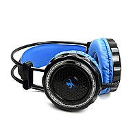 Гарнитура Misde H7, Black/Blue