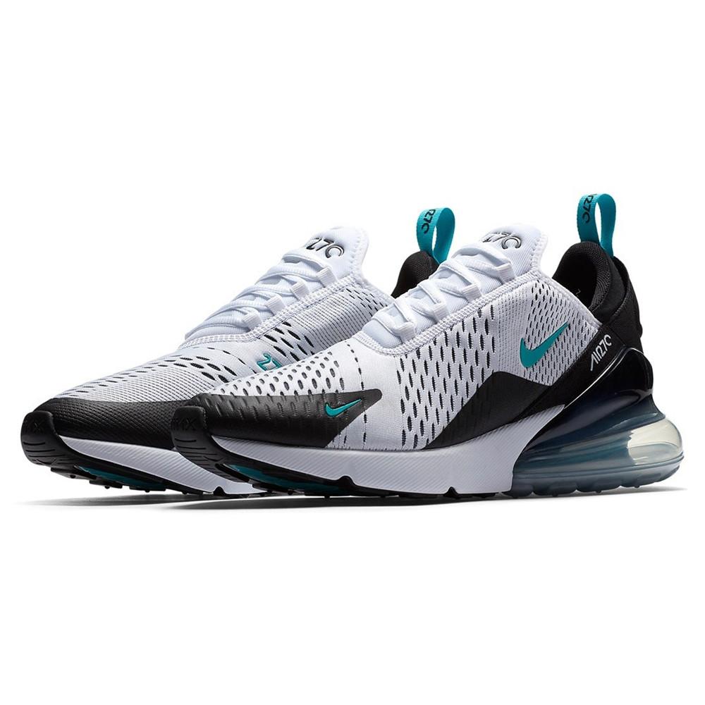 Кроссовки Nike Air Max 270 Dusty Cactus Running Shoes AH8050-001 Men's (Size 43EU/9.5US)