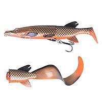 Воблер Savage Gear 3D Hybrid Pike (50234=25cm 130g SS Red Copper Pike)