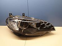63117287014 Фара правая для BMW X6 E71 E72 2007-2014 Б/У