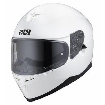 Шлем интеграл IXS HX 1100 1.0 белый, XS