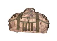 Сумка рюкзак тактическая 4380 Путник