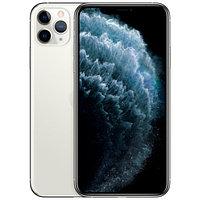 Apple iPhone 11 Pro Max 512GB Silver смартфон (MWHP2RU/A)