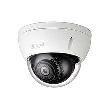 Dahua DH-IPC-HDBW1230EP-0280B видеокамера купольная 2.0 МП, PoE (802.3af)