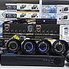 Комплект видеонаблюдения 4 камеры, фото 2