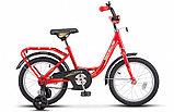 "Велосипед Stels  Flyte 16"" Z011, фото 3"