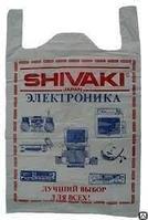 """Пакеты упаковочные """"Shivaki"""" (около 30 пакетов в рулоне)"""